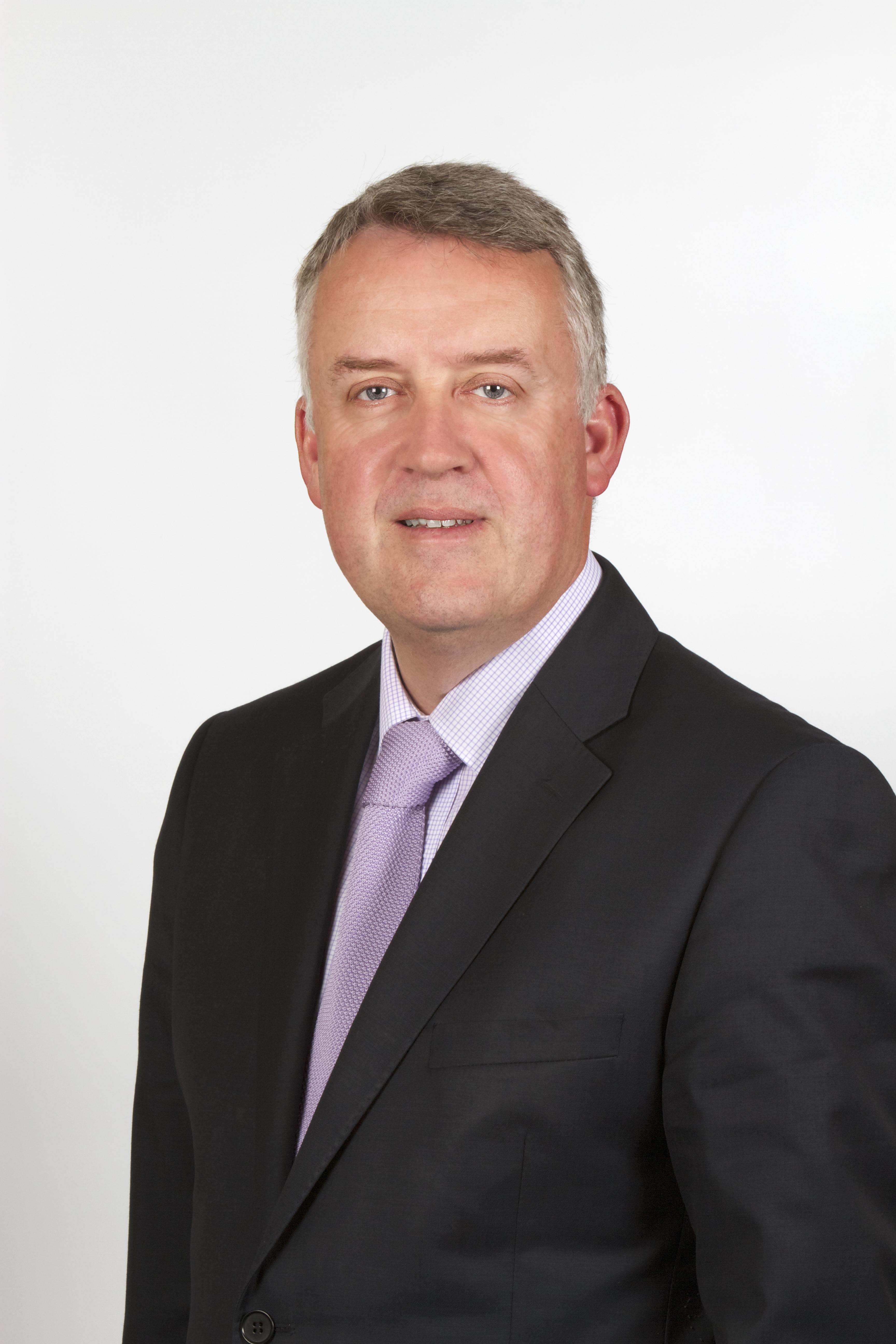 Dr. Alan Hore – Lecturer, Dublin Institute of Technology