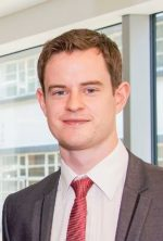 Dr Conan O'Ceallaigh – Post-doctoral Researcher, National University of Ireland Galway