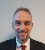 David Hanlon - Team Lead, Change Management, Revenue
