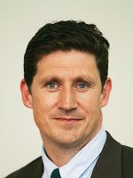 Eamon Ryan – TD & Green Party Leader