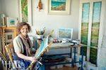 Fiona Higgins – Batik Artist