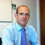 Gavan Plunkett- Global Account Manager ,Data Center Solutions Siemens