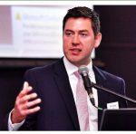 John Lowry-Project Director, EirGrid Group, Ireland