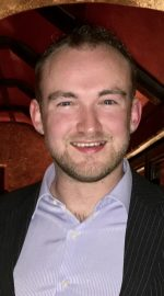 Dr James A. McGrath - Postdoctoral Researcher, National University of Ireland Galway