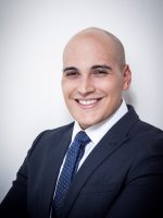 Pablo Levi – Regional Specification Engineer for Scotland, NI and the RoI, Lindapter International