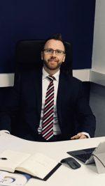 Richard Thorpe - Group Executive Director, Service Matters