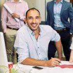 Tarek Qunber – Design Manager , Actavo