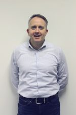 George Harold - CEO and co-founder, Integrated Facilities Solutions