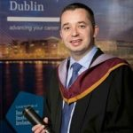 Gerard Gibney – Business Development Manager, Coface UK & Ireland