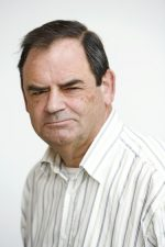 James Pike – Chairman, Architect/Urban Designer , OMP Architects