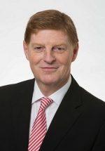Jim Rice - Chairman & Non-Executive Director, Sirus