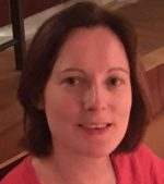 Lucy Pyne-  Programme Design and Specification Specialist -POBAL